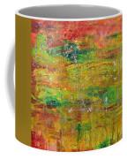 Seasonal Ecology Coffee Mug