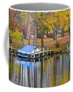 Seasons End Coffee Mug