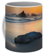 Seastacks, Oregon Coast Coffee Mug