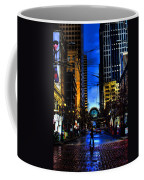 Seattle Streets Coffee Mug