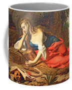 Seghers' The Repentant Magdalen Coffee Mug