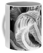 Sem Of Guppy Fish Gill Coffee Mug
