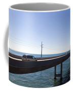 Seven Mile Bridge Florida Keys Coffee Mug