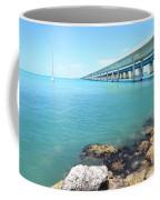 Seven Mile Bridge-1 Coffee Mug