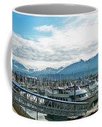 Seward Alaska Coffee Mug