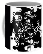 Shadow Games Coffee Mug