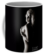 Shadows And Curves Coffee Mug