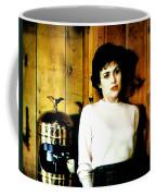 She'd Been Murdered Coffee Mug
