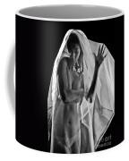 Sheer Nude Coffee Mug