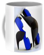 Shoe Love Coffee Mug