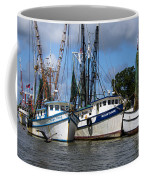 Saltwater Cowboys Coffee Mug