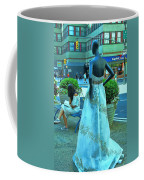 Sidewalk Catwalk 13 Coffee Mug