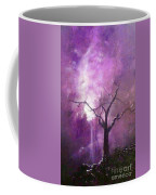 Skyeden Night Coffee Mug