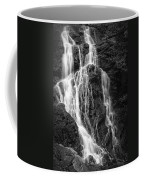 Smokey Waterfall Coffee Mug