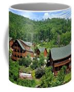 Smoky Mountain Cabins Coffee Mug