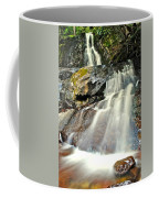Smoky Mountain Falls Coffee Mug