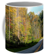 Smoky Mountain Road Trip Coffee Mug