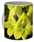 Snapdragon From The Mme Butterfly Mix Coffee Mug