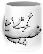 Snow Cover Coffee Mug