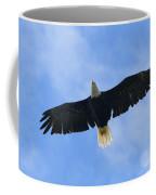Soaring High 2 Hdr Coffee Mug
