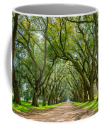Southern Journey  Coffee Mug