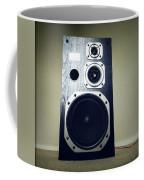Speaker Coffee Mug