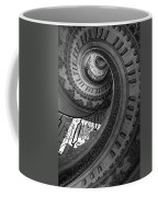 Spiral Staircase Coffee Mug