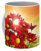 Spring Blossom Coffee Mug by Carlos Caetano