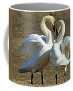 Spring Dance Coffee Mug