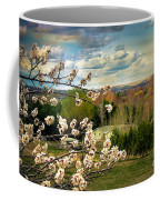 Spring Time Coffee Mug by Robert Bales