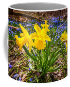 Spring Wildflowers Coffee Mug