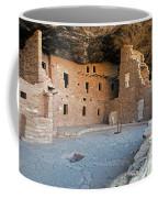 Spruce Tree House Mesa Verde National Park Coffee Mug