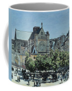 St. Germain L'auxerrois Coffee Mug