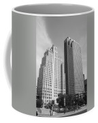 St. Louis Skyscrapers Coffee Mug