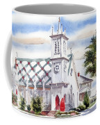 St Pauls Episcopal Church  Coffee Mug