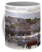 St Peter Port - Guernsey Coffee Mug