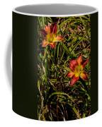 2 Stars Coffee Mug