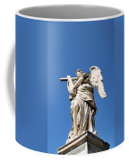 Statue In Vatican City Coffee Mug