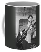 Steve Forbert Coffee Mug
