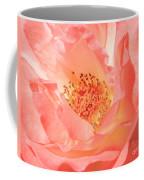 Stockton Rose Coffee Mug