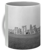 Stonehenge Coffee Mug by Anonymous
