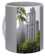 Street Scenes Coffee Mug