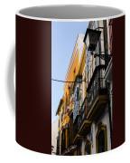Streets Of Seville Coffee Mug