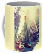 Streets Of Toronto Coffee Mug