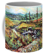 Stroubles Creek Coffee Mug
