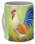 Strutting My Stuff, Rooster Coffee Mug