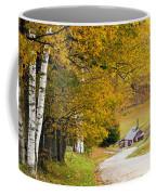 Sugar Mill Vermont Coffee Mug