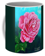 Summer Rose Coffee Mug