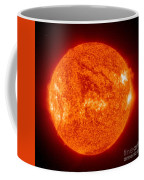 Sun Coffee Mug by Science Source
