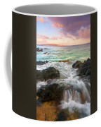 Sunrise Surge Coffee Mug